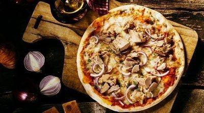 Pizza proteica: 3 recetas muy fáciles y deliciosas