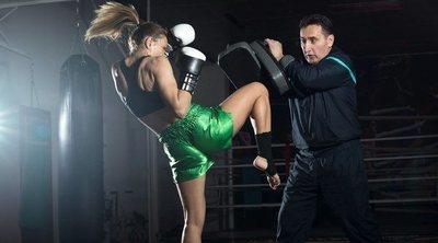 ¿Qué es el Kick boxing?