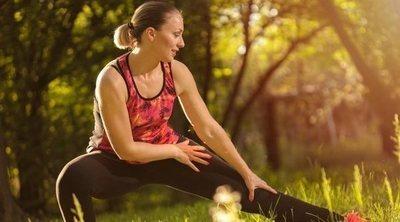 Tabla de estiramientos running: 5 estiramientos necesarios después de correr