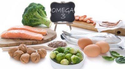 11 productos ricos en Omega 3