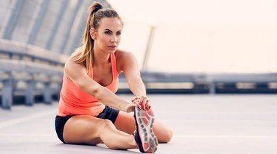 Tabla de estiramientos running: 5 estiramientos necesarios antes de correr