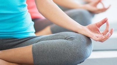 Posturas de yoga para principiantes