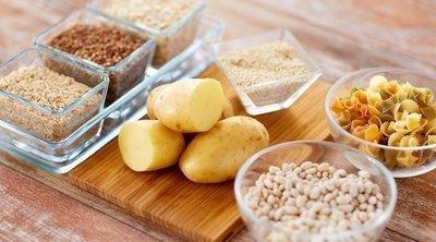 ¿Qué son los hidratos de carbono de los alimentos?