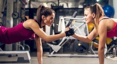 Beneficios de hacer ejercicios de plancha