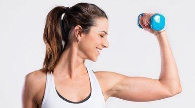 Los mejores ejercicios para trabajar el tríceps
