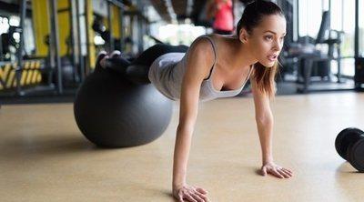 ¿Cómo saber si estoy haciendo bien los ejercicios de plancha?