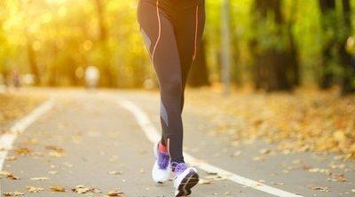 Pulsaciones para quemar grasa caminando