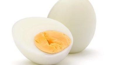 ¿Engorda el huevo cocido?
