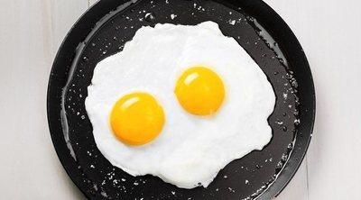 ¿Cuánto engorda el huevo frito?