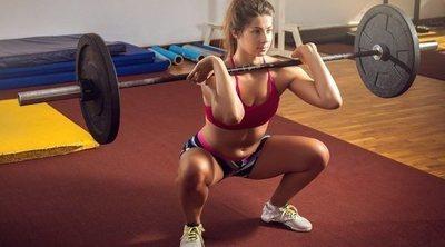 Cómo aumentar el volumen de las piernas