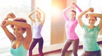 Zumba: beneficios de ir al gimnasio a bailar