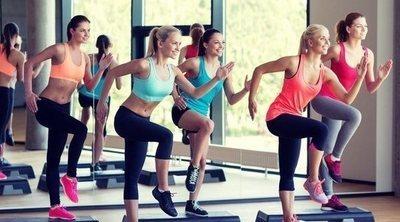 Beneficios de hacer body step
