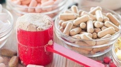 Suplementos nutricionales: qué son y para qué sirven