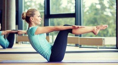 Cómo adelgazar la zona de las rodillas