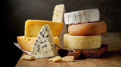 Calorías del queso
