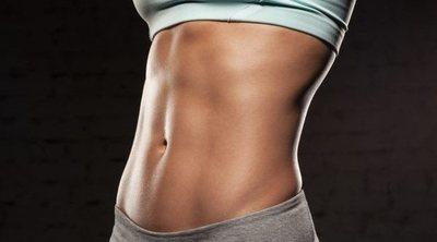 Ejercicios para los abdominales superiores