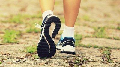 Los beneficios que aporta caminar una hora al día