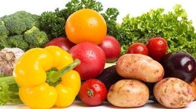 Las verduras con más fibra