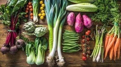 ¿Cuánto engordan las verduras?