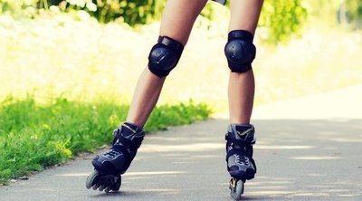 Beneficios de salir a patinar