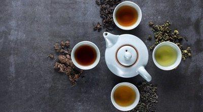 7 beneficios de tomar una taza de té al día