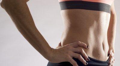Cómo hacer abdominales de pie