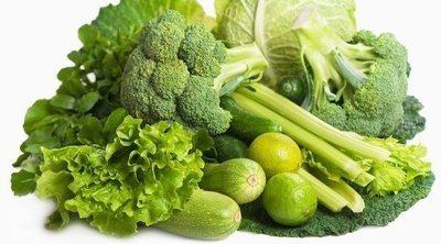 ¿Por qué las verduras producen gases?