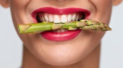 Beneficios de comer verdura cruda