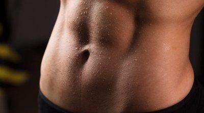 Ejercicios para los abdominales inferiores