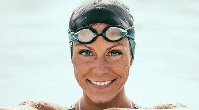 ¿Cuántas calorías se queman nadando?