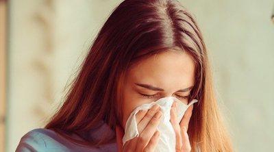 Alimentos contra los estornudos: adiós alergia en primavera