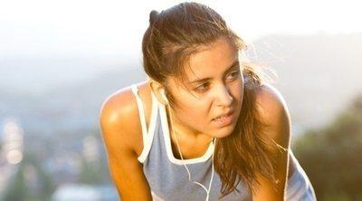 Síntomas y causas de la fatiga deportiva