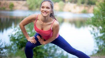 Ejercicios para mejorar la flexibilidad de las piernas