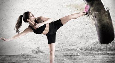 Fitboxing: fitness y boxeo, todo en uno