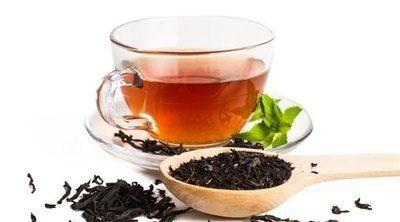 Beneficios del té negro