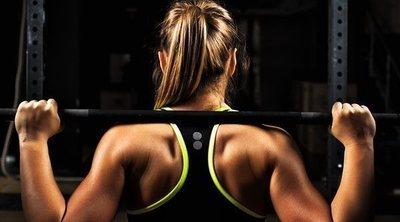 Rutina de ejercicios de espalda