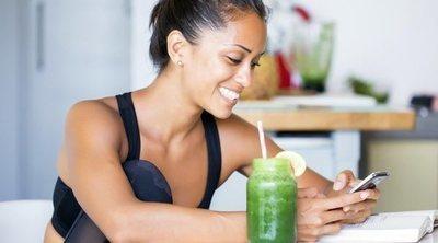 Dieta depurativa a base de zumos naturales
