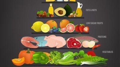 Ejemplo de dieta de 1200 calorías