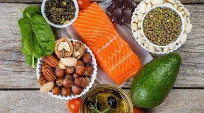 7 alimentos que te ayudan a bajar el colesterol