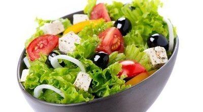 Alimentos prohibidos para una ensalada fit