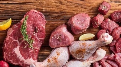 Carnes rojas vs carnes blancas