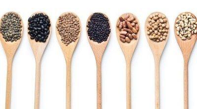 Las propiedades nutricionales de las legumbres