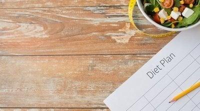 ¿Cómo controlar la dieta durante las vacaciones?