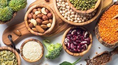 Proteínas: beneficios y lo que aportan a nuestro cuerpo