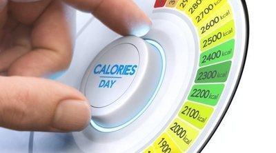 Ejemplo de dieta hipocalórica