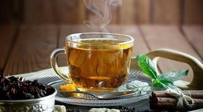 Beneficios del té: desintoxicación y relajación
