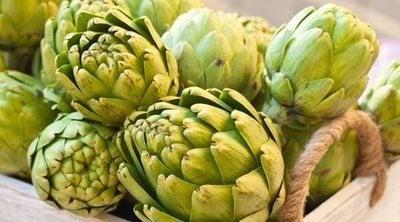 5 recetas fit deliciosas con base de alcachofas