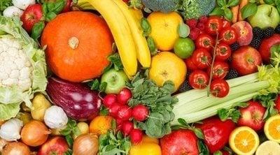 Frutas y verduras ricas en flavonoides