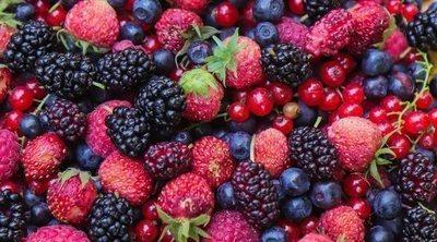8 alimentos que te ayudarán a tener una piel sana