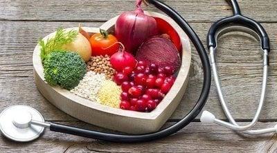 8 alimentos que te ayudan a mantener joven tu corazón